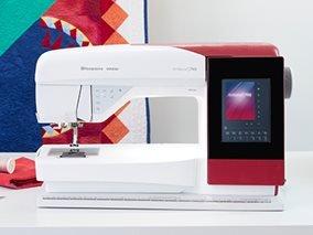 VIKING Machine Designer Brilliance 75Q