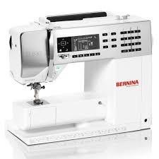 CPO: BERNINA 530