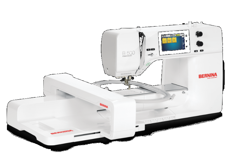 BERNINA Machine B500