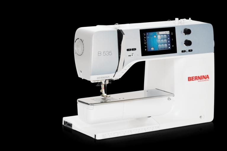 BERNINA Machine 535