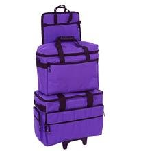 BLUEFIG TB19 Wheeled Bag