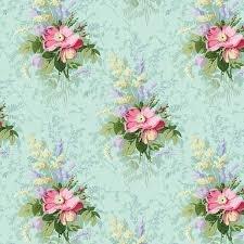 LILA Bouquet Aqua