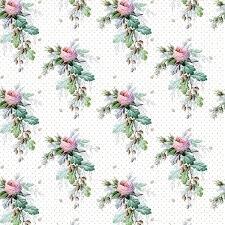 LILA Rose Acorn White