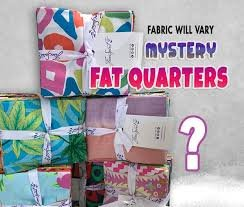 Clearance Fat Quarter 5-Pack Bundle