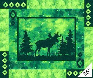 Artisan Spirit Imagine - Green Scene
