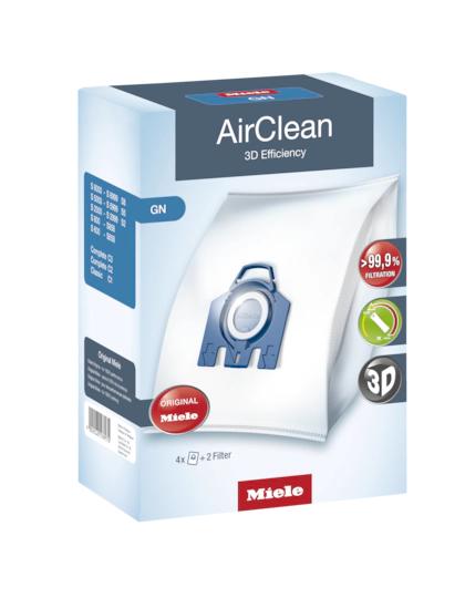 MIELE Bag Dustbag GN AirClean 3D