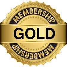 PARAMOUNT: GOLD LEVEL MEMBERSHIP