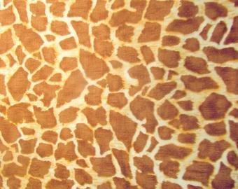 Shalimar - Giraffe Skin Lt.