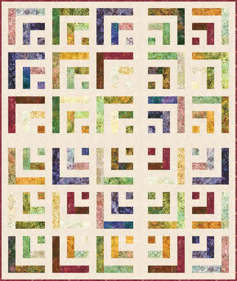 Tuscany Tiles Kit