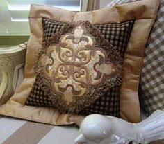 Jenny Haskins Antiquity Pillow Bundle
