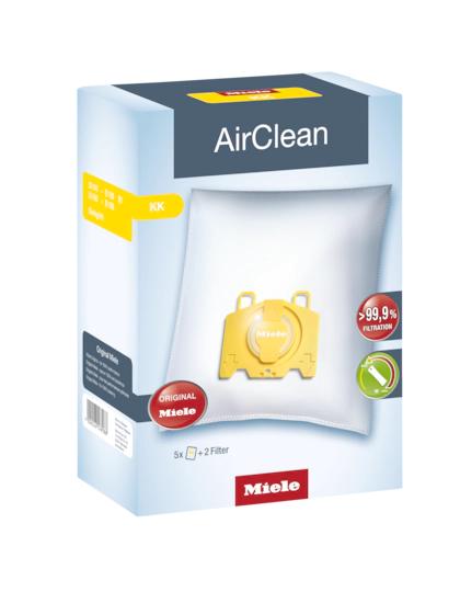 MIELE Bag Dustbag KK AirClean 3D