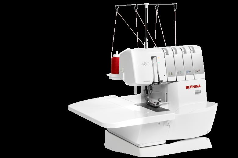 BERNINA Machine L460 Serger