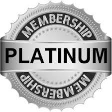 PARAMOUNT: PLATINUM LEVEL MEMBERSHIP