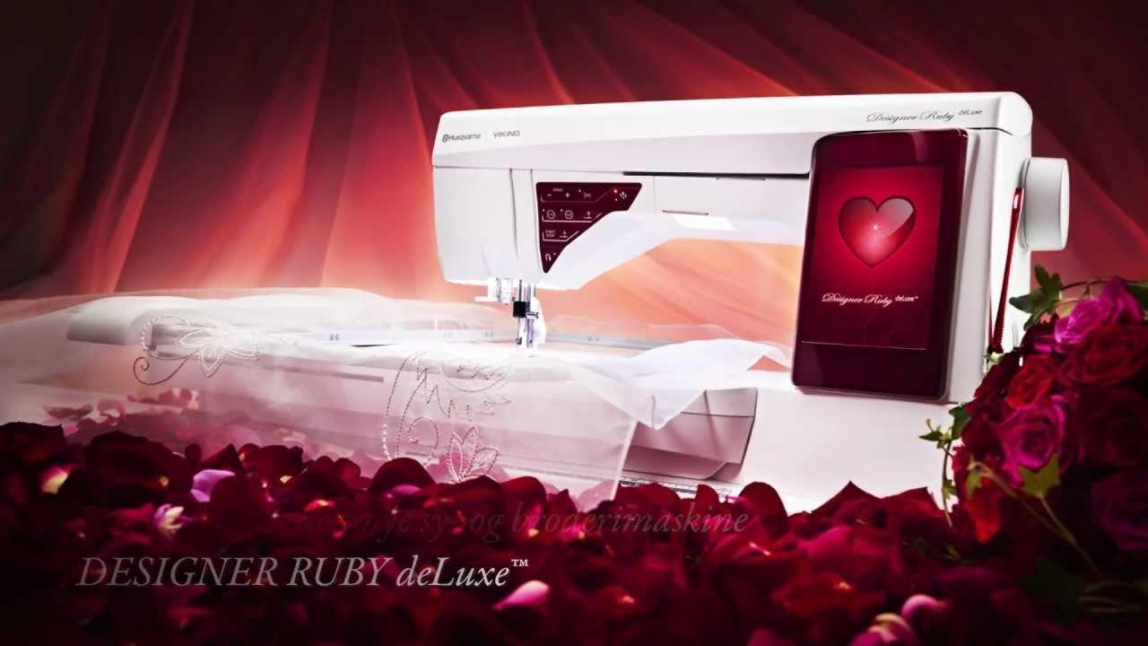 CPO: Viking Ruby Deluxe