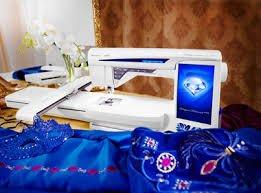 VIKING Machine Designer Diamond Royale