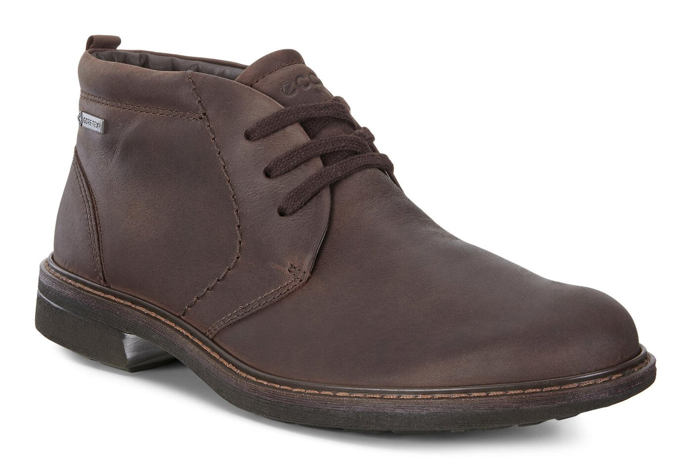 Turn Ankle Boot