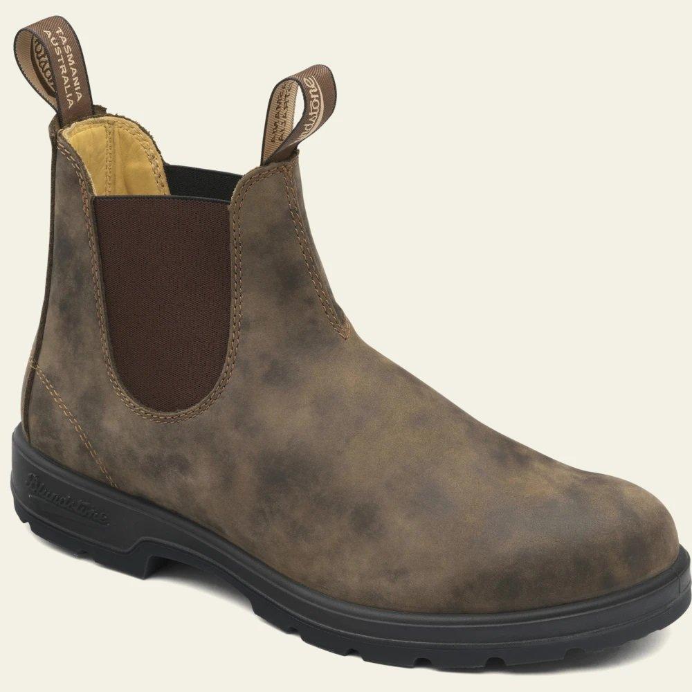 Men's Blundstone 585 - Rustic Brown