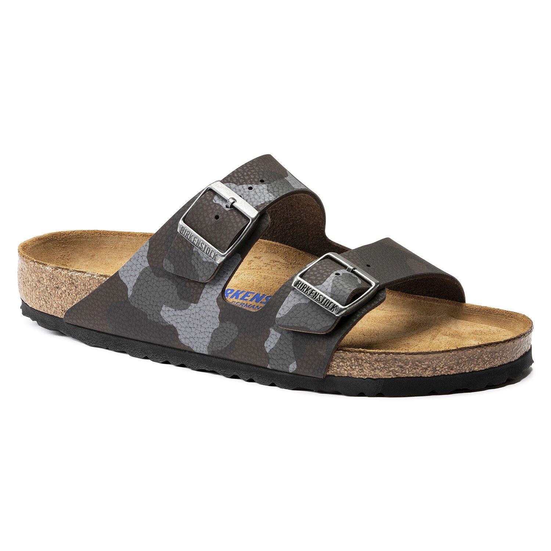 Men's Arizona Birko-Flor Soft Footbed
