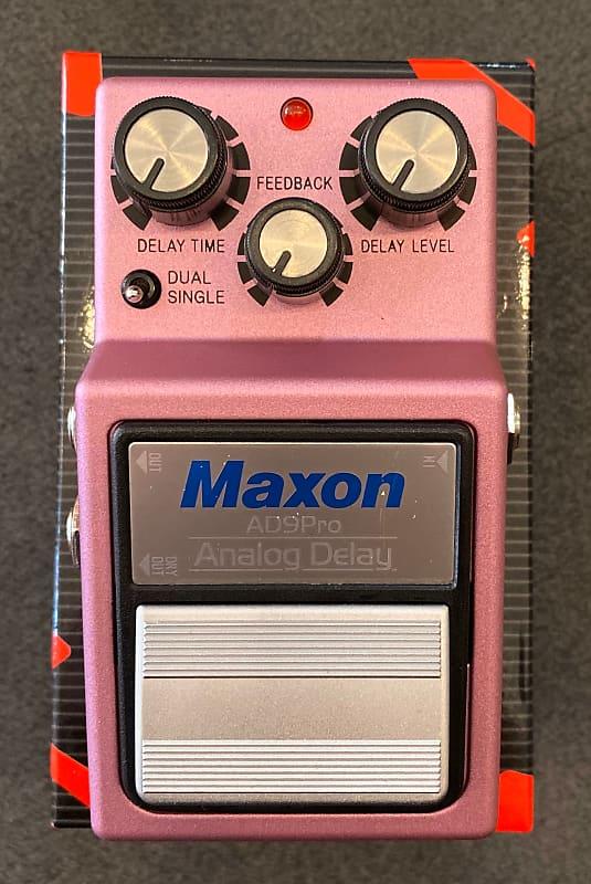 Maxon AD9 Pro Analog Delay Pedal