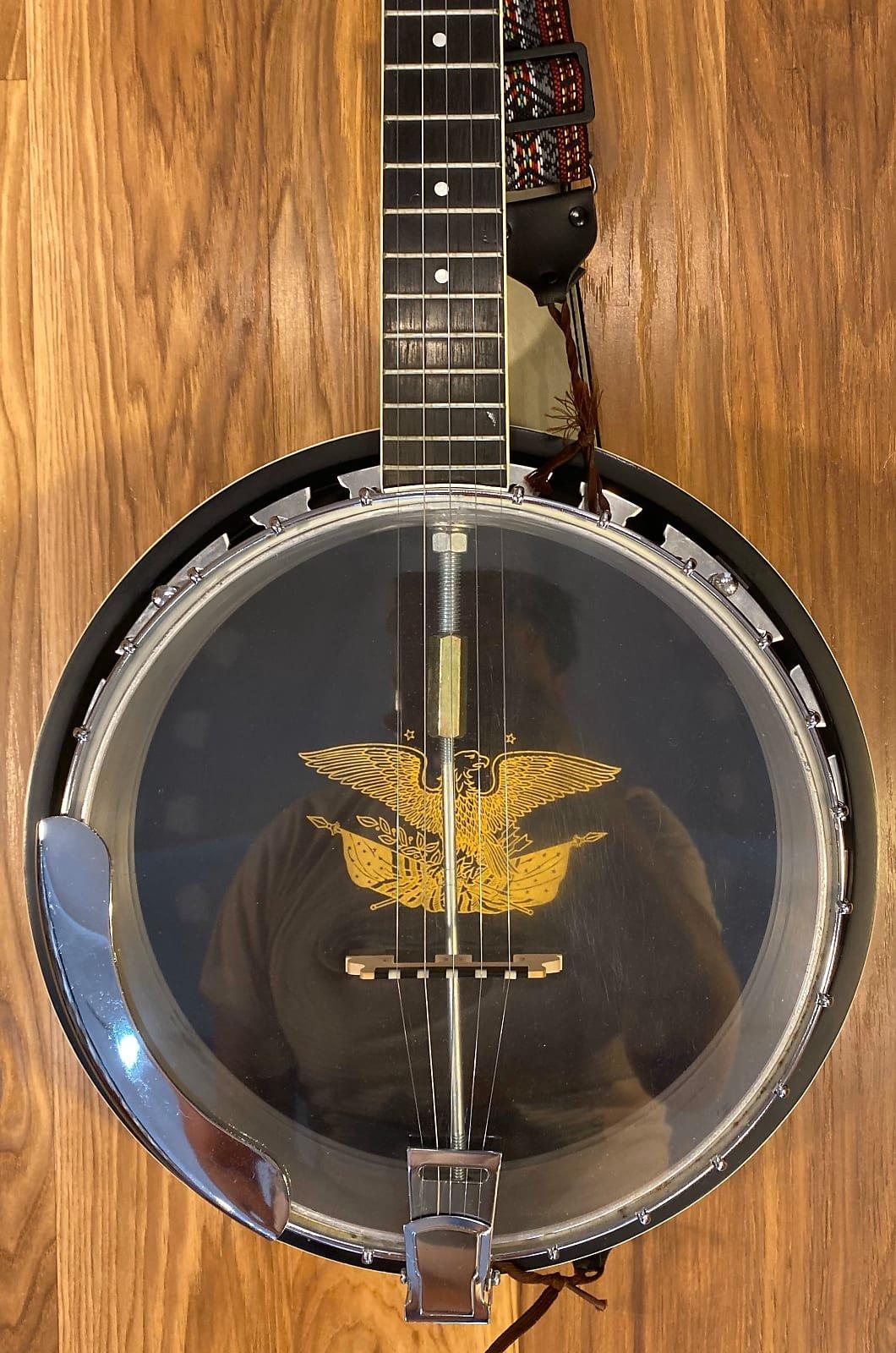 Oscar Schmidt Banjo