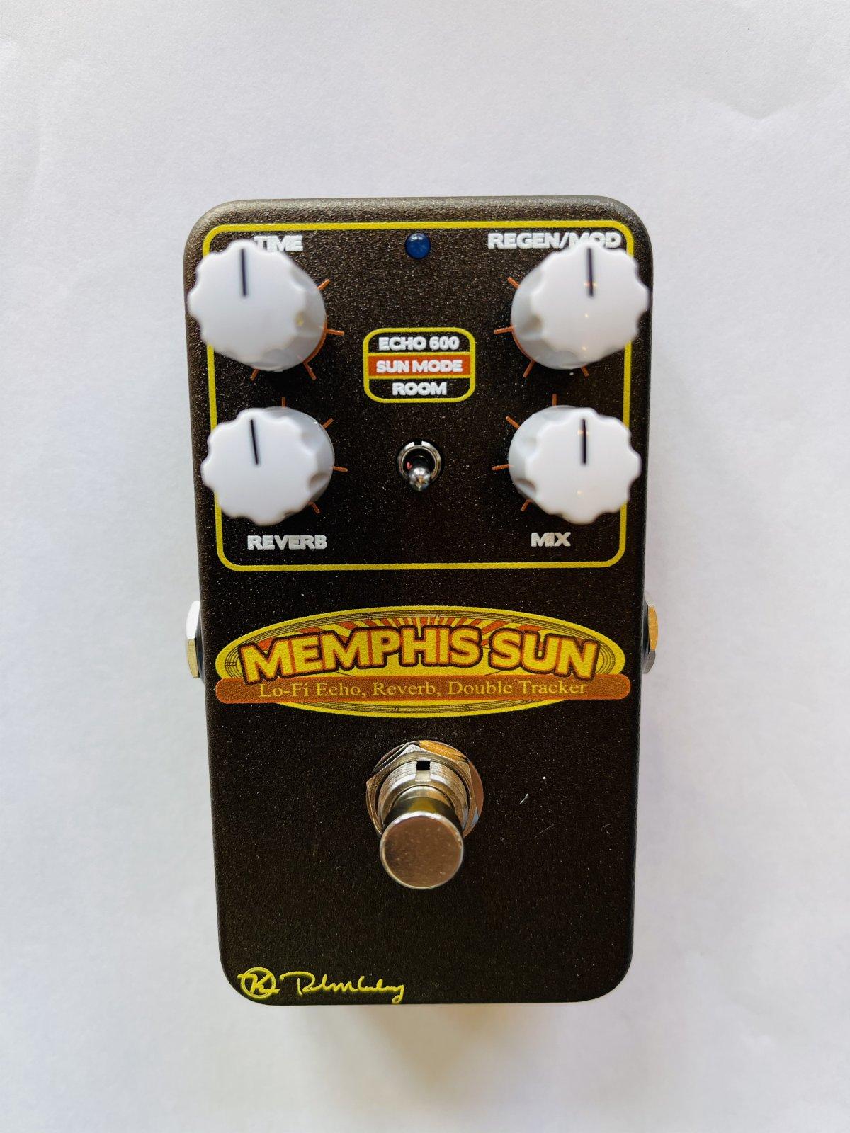Keeley Electronics Memphis Sun