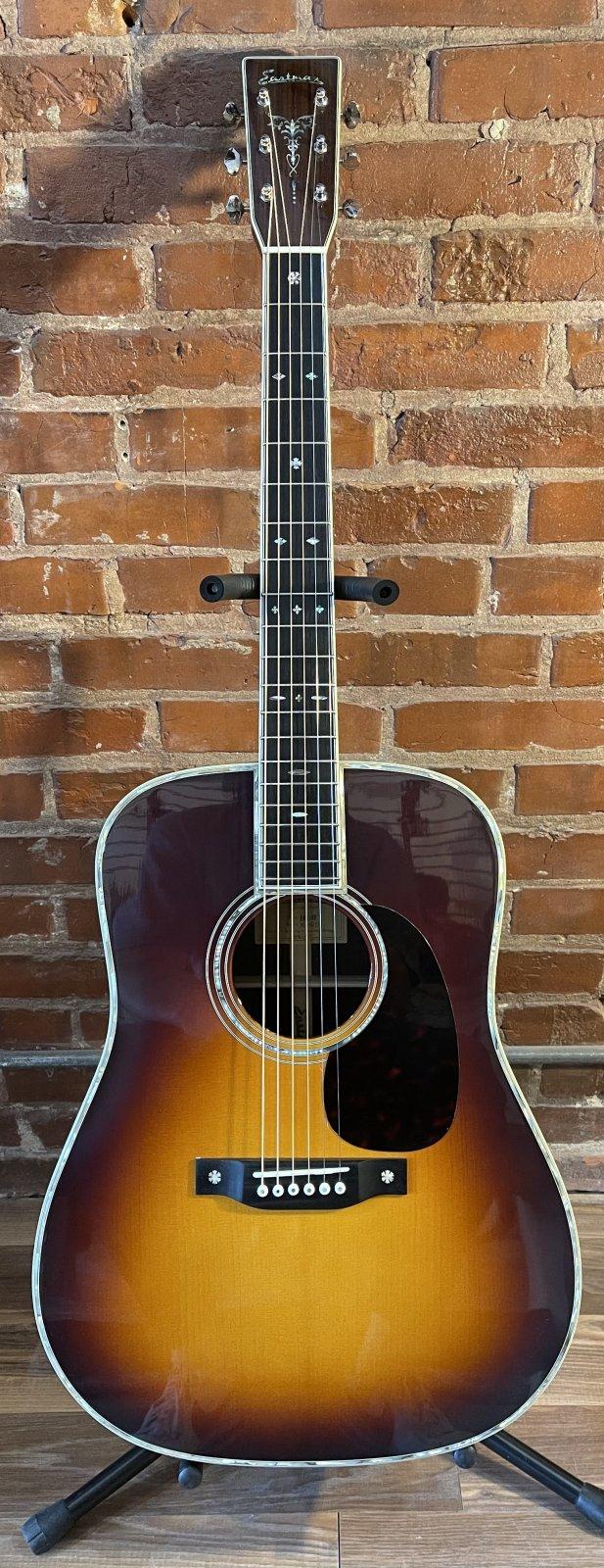 Eastman E40D-SB Acoustic