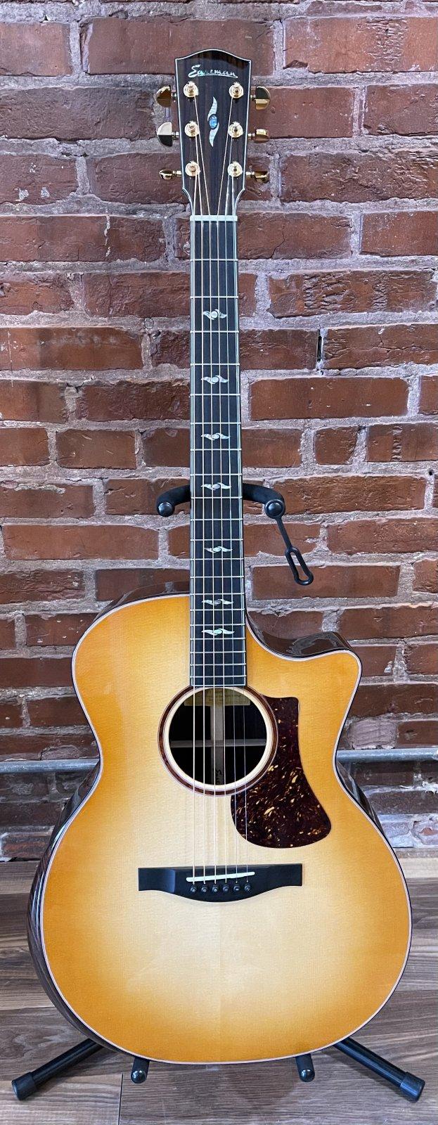 Eastman AC722CE-DF Acoustic Guitar