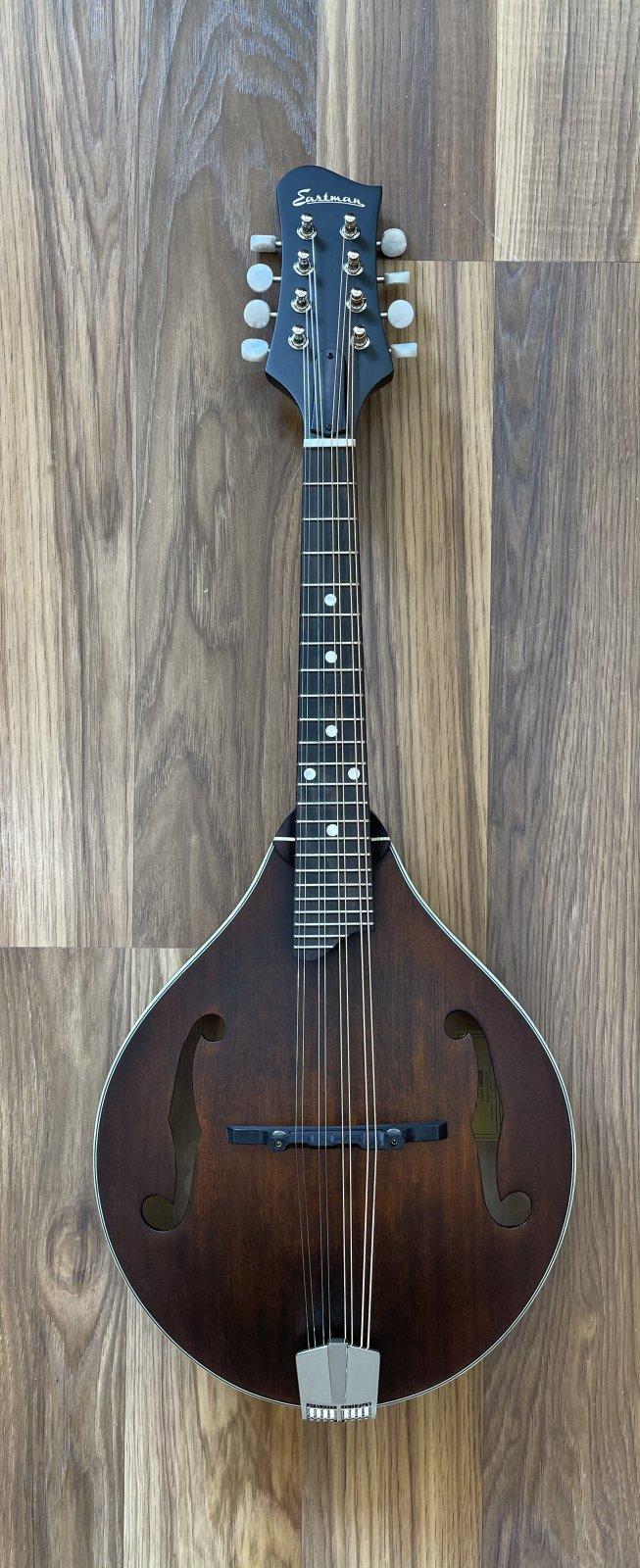Eastman MD305L Lefty A-Style Mandolin