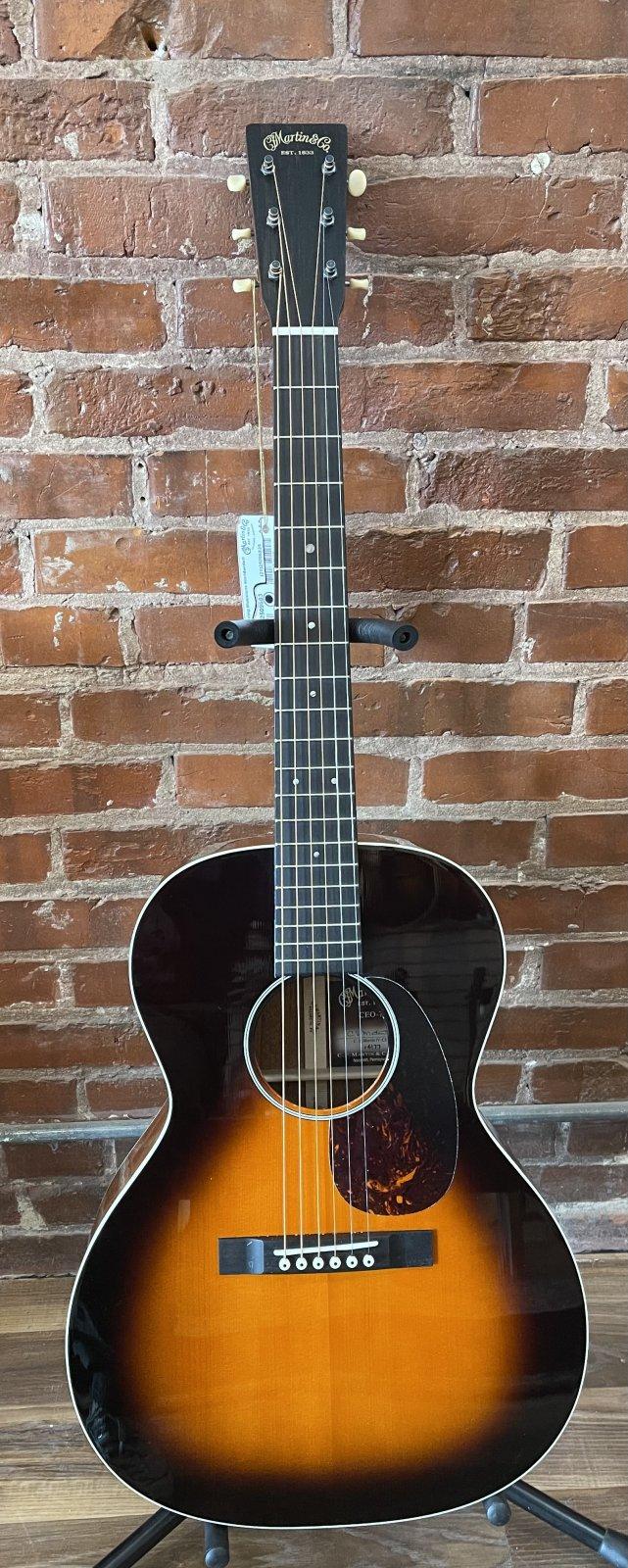 Martin CEO-7 Acoustic Guitar