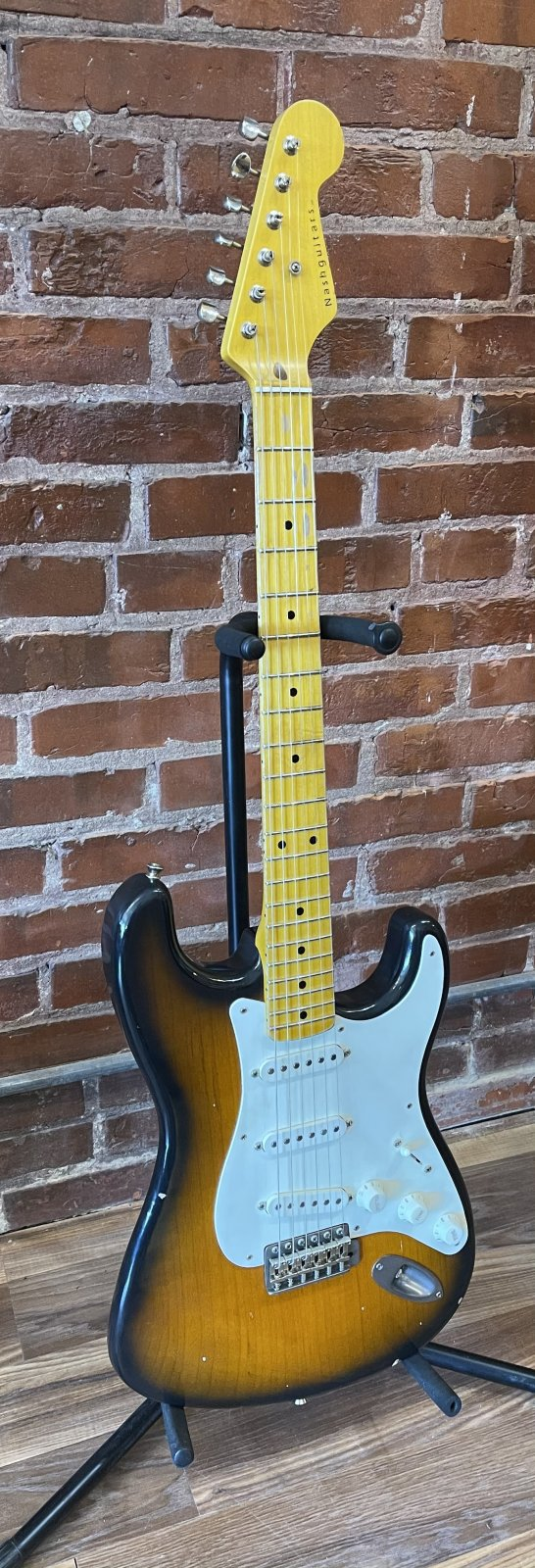 Nash Guitars S-57 Electric Guitar