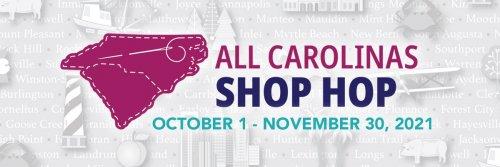 All Carolinas Shop Hop