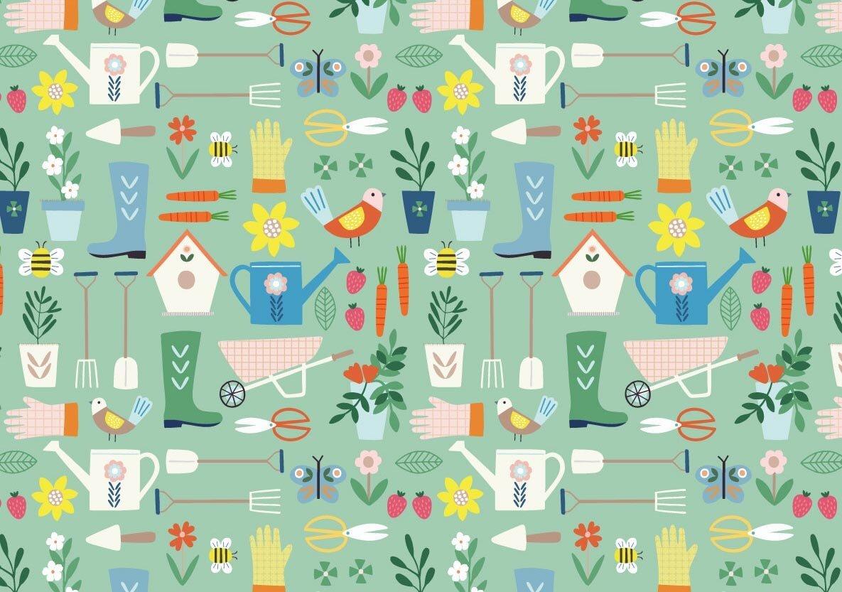 Dashwood Studio - Hobby - Gardening