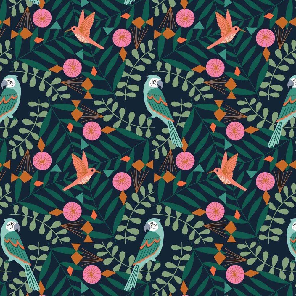 Dashwood Studio - Our Planet - Birds