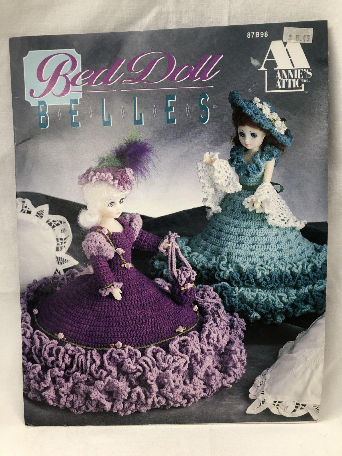 Bed Doll Belles