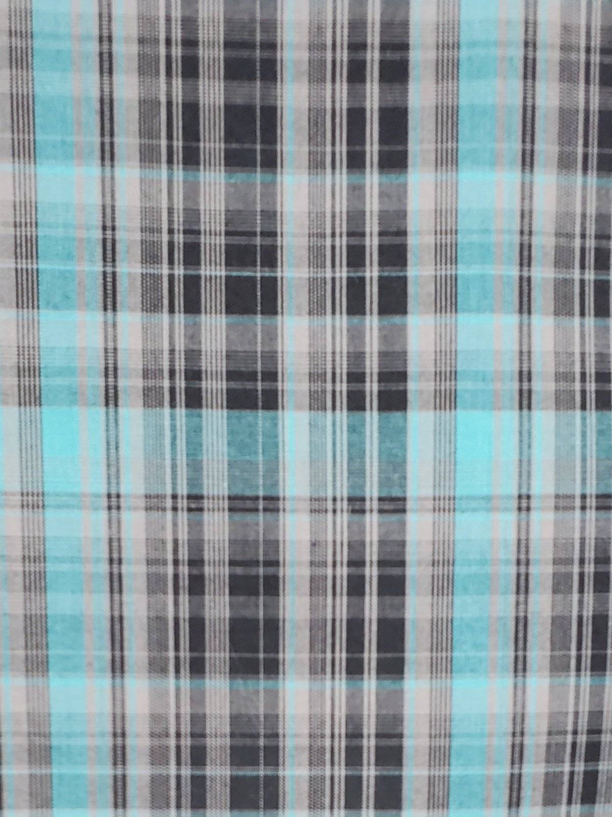Mook Fabrics Oxford Teal 60 65%Polyester/35%Cotton 13200 94848