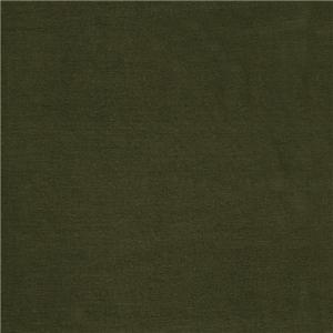 Dark Moss Broadcloth