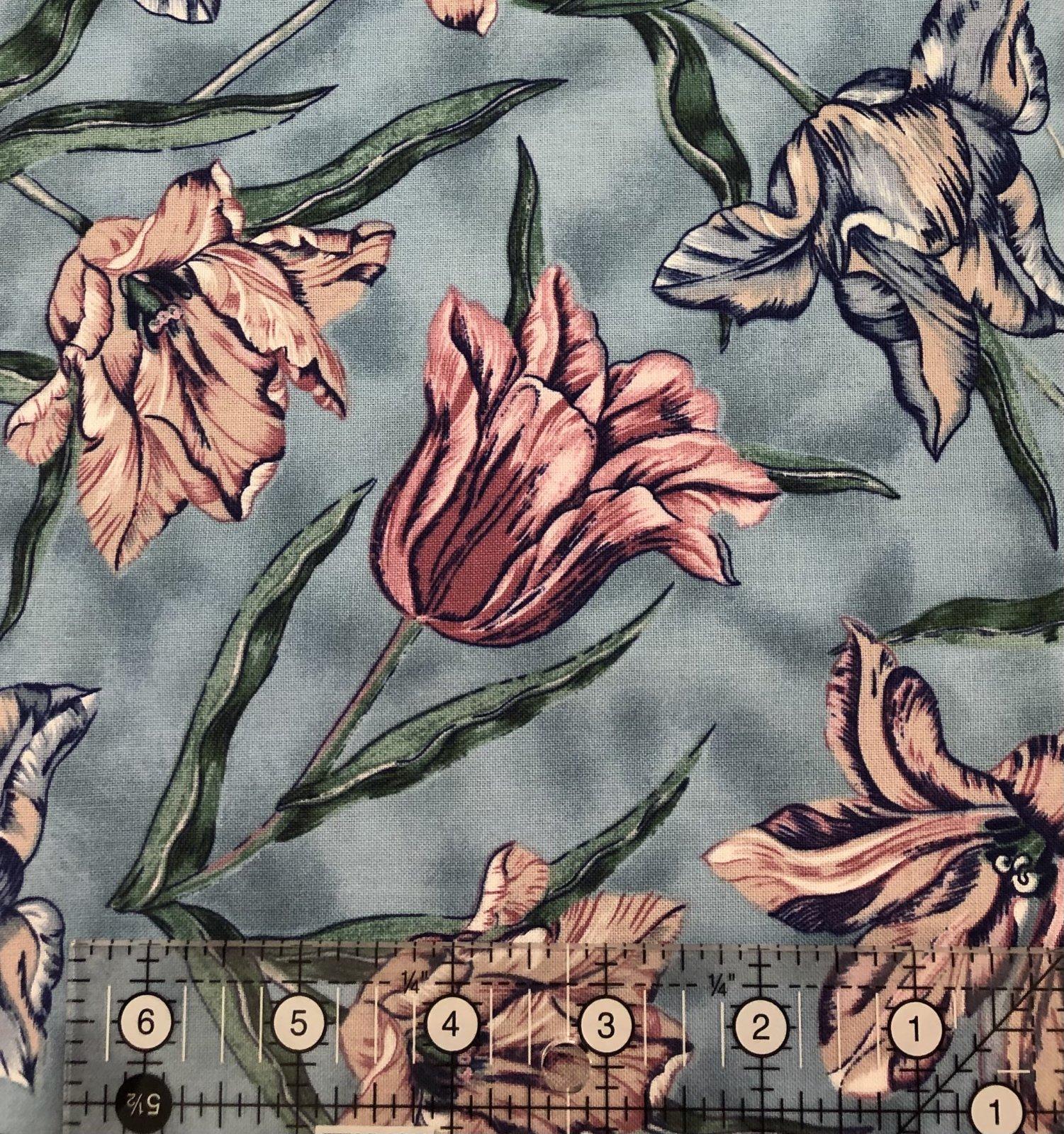 Northcott Fabrics-1370-44