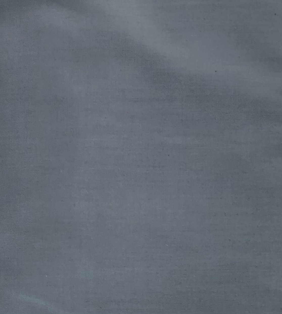 Grey Broadcloth