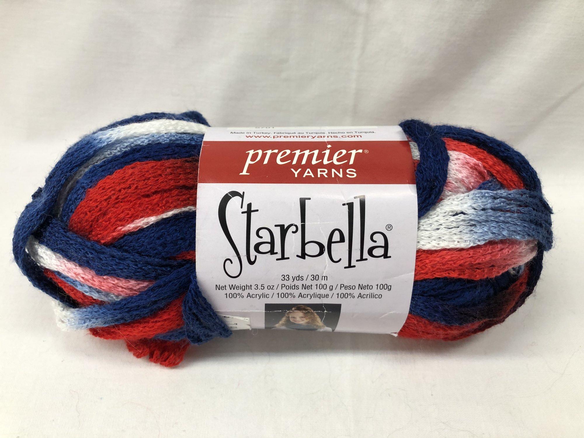 Premier Starbella- America