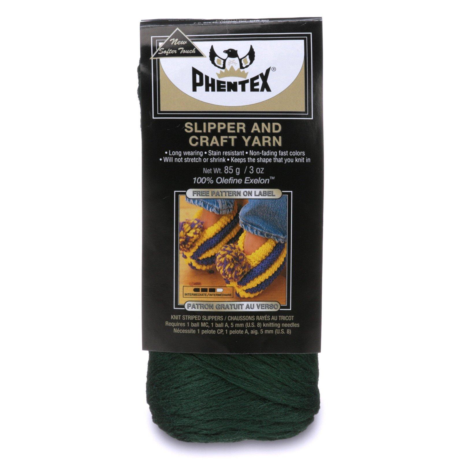 Phentex- Deep Green