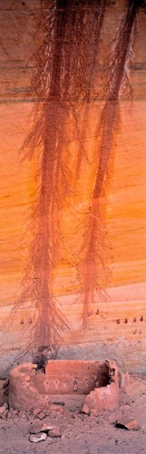 Hands of Time Panoramic Unframed Image