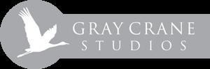 Gray Crane Studios Logo