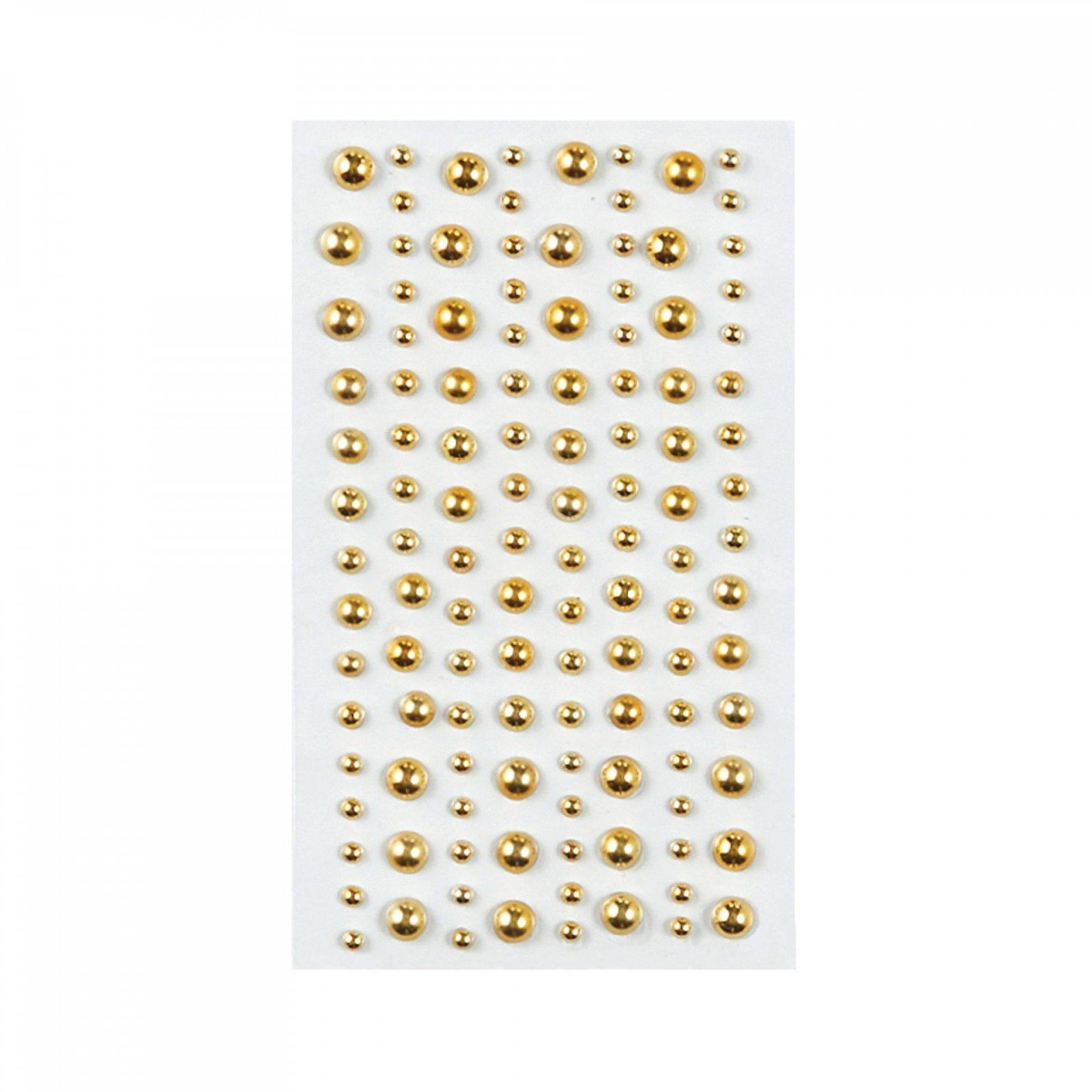 Spellbinders Fashion Gold 120/Pkg