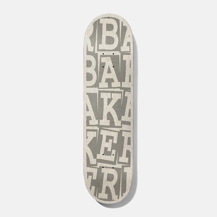 Baker Kader Ribbon Stack 8.0