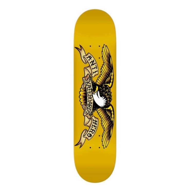 Anti Hero Classic Eagle Skateboard Deck