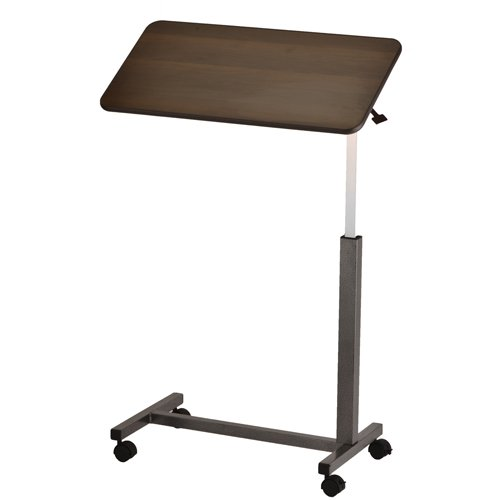OVERBED TABLE TILT TOP