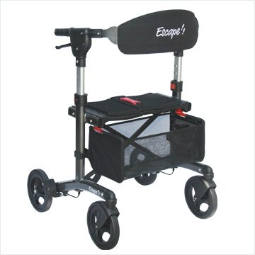 ESCAPE ROLLATOR LOW