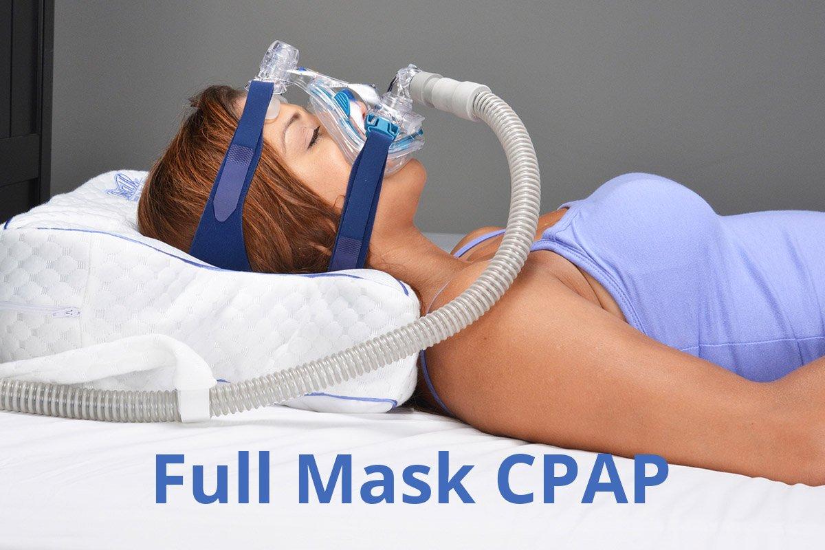 CPAP MAX PILLOW