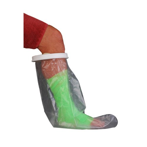 NOVA ADULT SHORT LEG CAST PROTECT 23