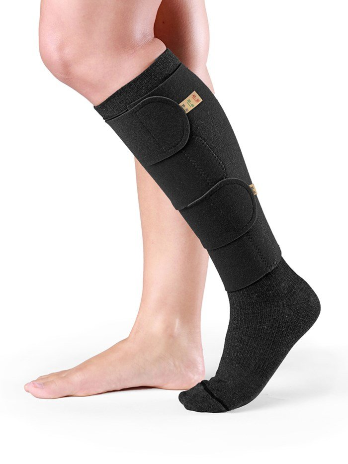 SIGVARIS COMPREFLEX TRANSITION CALF REGULAR